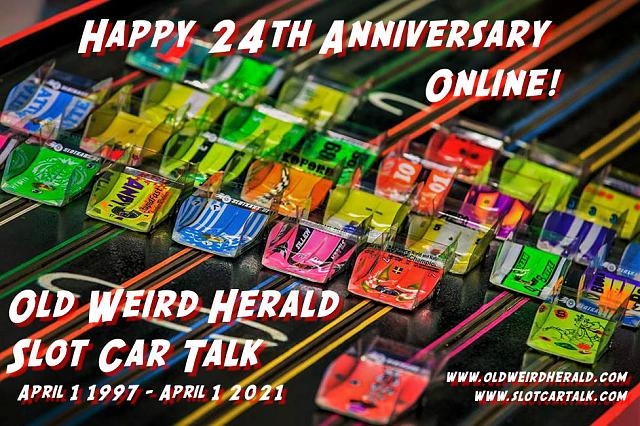 Click image for larger version.  Name:24th Anniversary OWH Slot Car Talk.jpg Views:12 Size:107.5 KB ID:18269