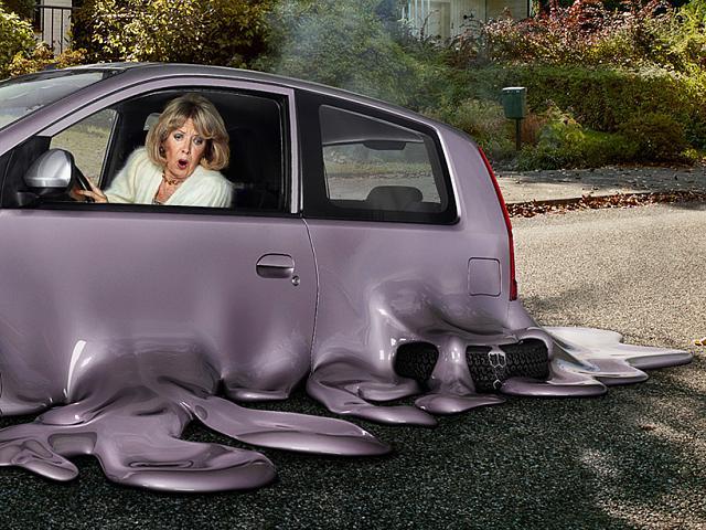 Click image for larger version.  Name:melting-cars-luminous-creative-imaging-souverein-maarten-de-groot-designboom-02.jpg Views:156 Size:99.3 KB ID:18111